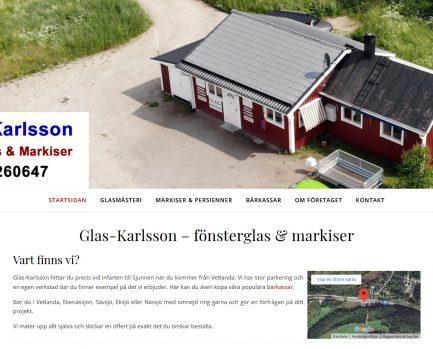 Glas-Karlsson